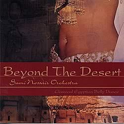 Beyond the Desert _ Classical Egyptian Belly Dance - Sami Nossair Orchestraの写真