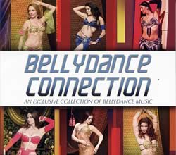 BELLYDANCE CONNECTIONの写真
