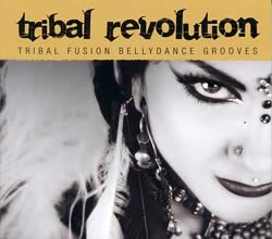 Tribal Revolutionの写真