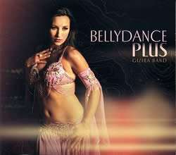 BELLYDANCE PLUS - Gizira Bandの写真