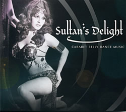 Sultan's Delight(MCD-PEKO-135)