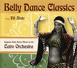 BELLY DANCE CLASSICS - Cairo Orchestraの写真