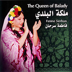 The Queen of Balady - Fatme Serhanの写真