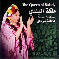 The Queen of Balady - Fatme Serhan