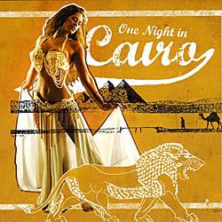 One Night in Cairoの写真