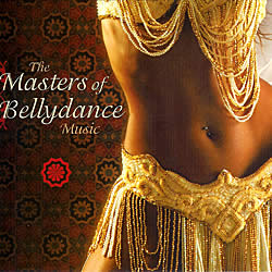 The Masters of Bellydance Musicの写真