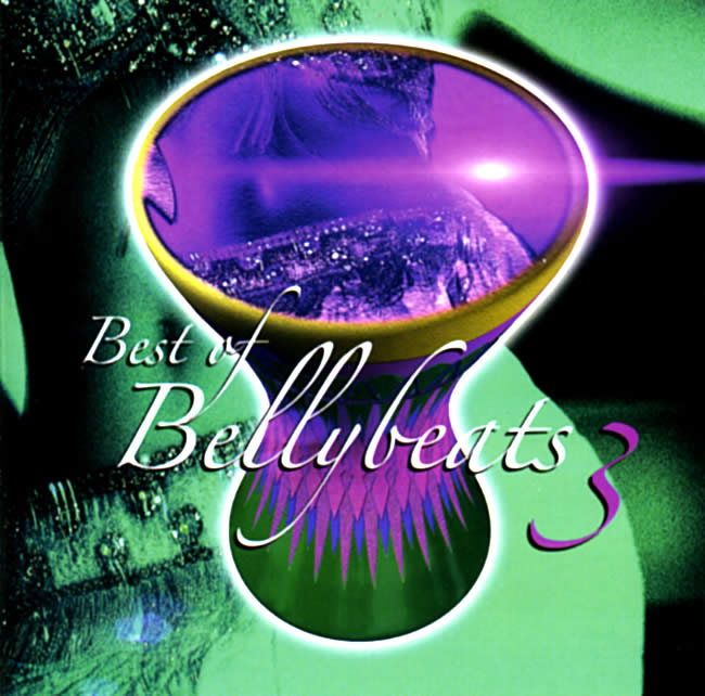 Best Of Bellybeats 3の写真