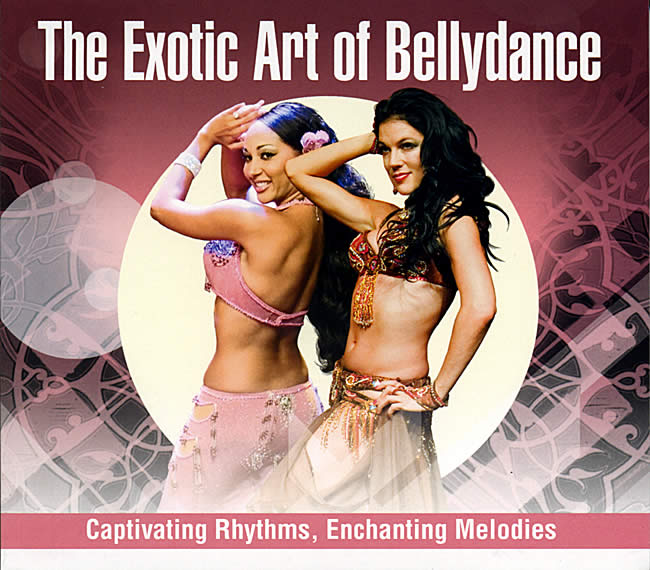 The Exotic Art Of Bellydance[CD]の写真