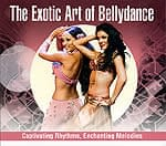 The Exotic Art Of Bellydance[CD]