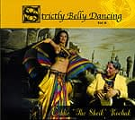 Strictly Belly Dancing Vol.6 - Eddie The Sheik Kochak