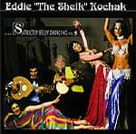 Strictly Belly Dancing Vol.5 - Eddie The Sheik Kochak