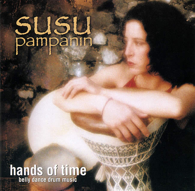 Hands Of Time - Susu Pampaninの写真
