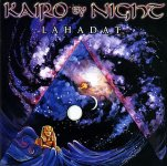 Lahadat - Kairo By Night[CD]