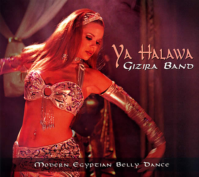 Ya Halawa - Gizira Bandの写真
