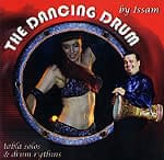 The Dancing Drum - Issam Housh
