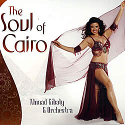The Soul of Cairo - Ahmed Gibaly and Orchestraの写真