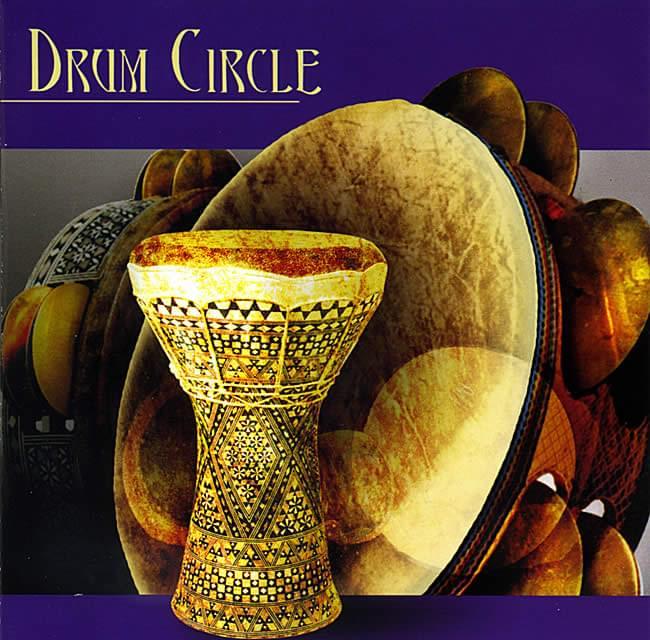 Drum Circleの写真