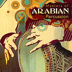 Master of ARABIAN Percussion 1