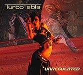 Turbo Tabla - unregulated