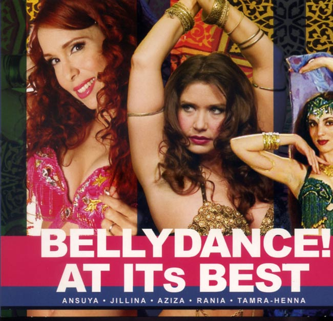 Belly Dance! At Its BESTの写真