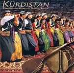 Kurdistan - Traditional Kurdis