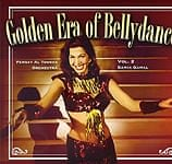 Golden Era of Bellydance Vol. 2 Samia Gamal[CD]