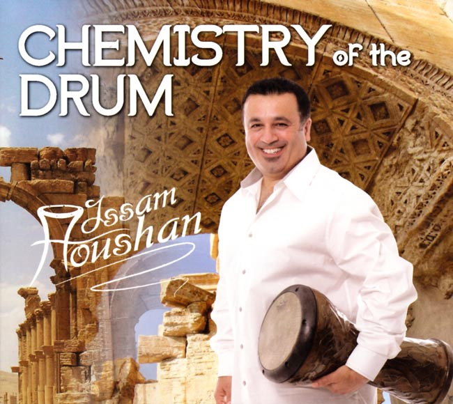Chemistry of the DRUM 1