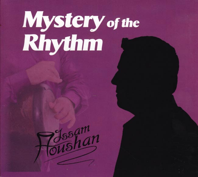 Mystery of the Rhythm - Issam Houshanの写真