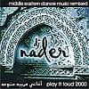 dj nader - play it loud 2000