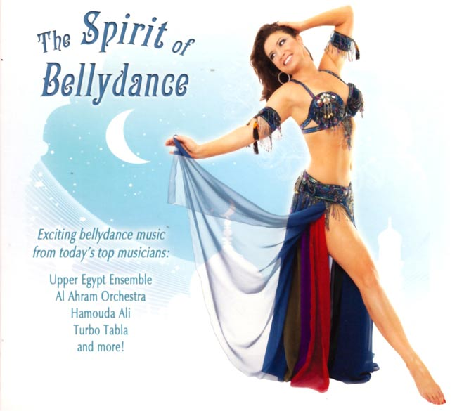 The Spirit of Bellydanceの写真