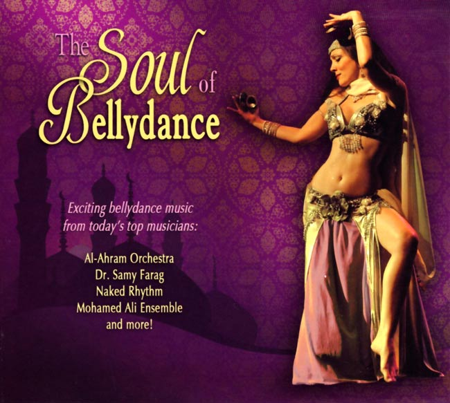 The Soul of Bellydanceの写真