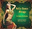 Belly Dance Mirage - Ya Salam Orchestraの商品写真