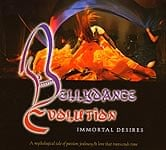 Bellydance Evolution - Immortal Desires