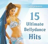 15 Ultimate Bellydance Hits[CD
