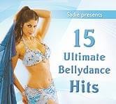 15 Ultimate Bellydance Hits[CD]の商品写真