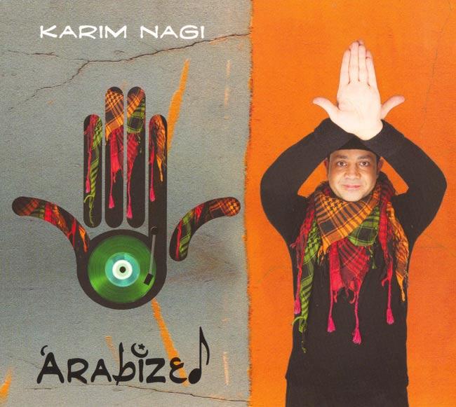 Arabized[CD]の写真