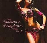 The Masters of Bellydance Music Vol.3
