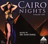 Cairo Nights Vol.1
