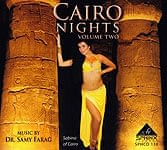 CAIRO NIGHTS Vol.2[CD]
