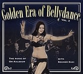 Golden Era of Bellydance VOL.3