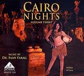 Cairo Nights Vol.3の商品写真