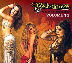 Bellydance SUPERSTARS Vol.11