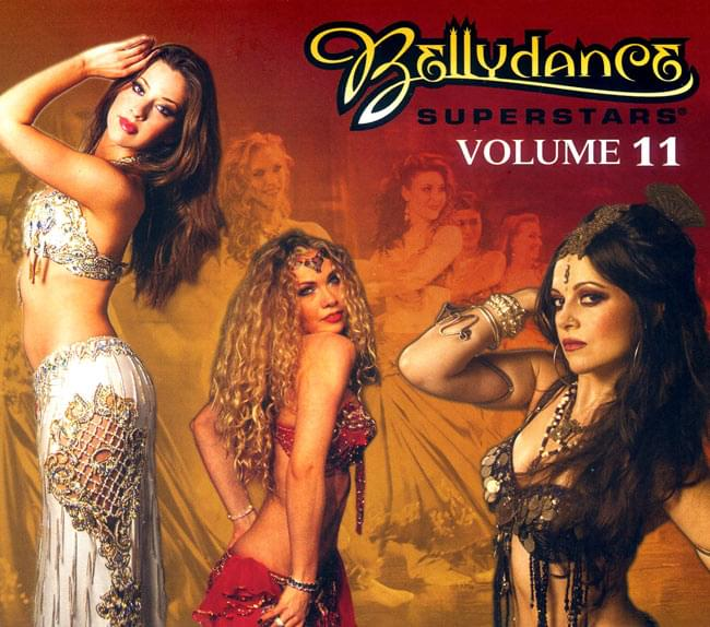 Bellydance SUPERSTARS Vol.11の写真