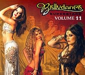 Bellydance SUPERSTARS Vol.11