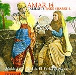 Jalilah's Raks Sharki 2 - Amar 14[CD]