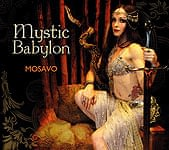 Mystic Babylon - Mosavo[CD]