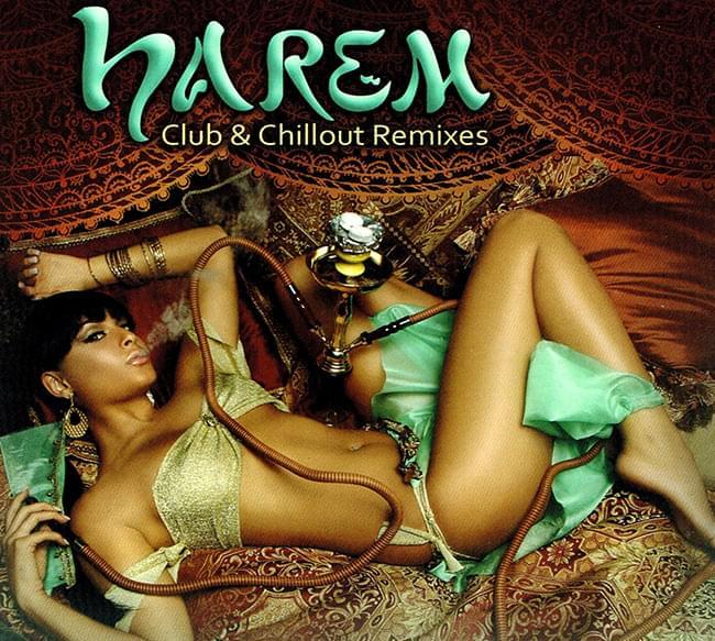Harem:Club & Chillout Remixesの写真