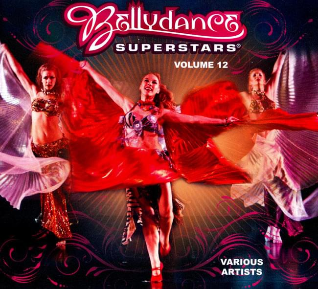 BELLYDANCE SUPERSTARS Vol.12の写真