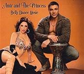 Amir and The Princess Belly Da