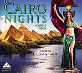 CAIRO NIGHTS Vol.4[CD]